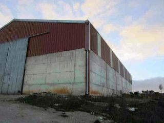 Nave en venta en Arauzo De Salce de 951  m²
