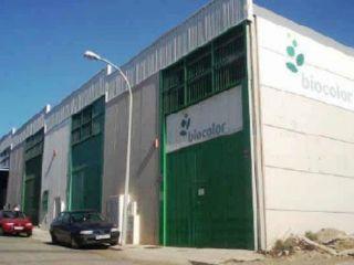 Nave en venta en Mojonera, La de 347  m²
