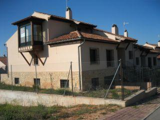 Chalet en venta en Arcas Del Villar de 298  m²