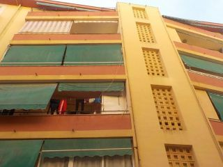 Piso en venta en Alicante/alacant de 53  m²