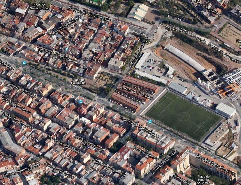 Piso en venta en barcelona por inmobiliaria bancaria for Banc sabadell pisos