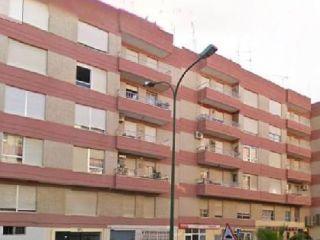Piso en venta en Huércal-overa de 111  m²