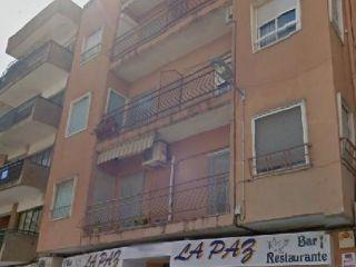 Piso en venta en Caravaca De La Cruz de 88  m²