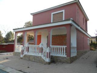 Chalet en venta en Vilamarxant de 250  m²