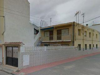 Piso en venta en Alcázares, Los de 53  m²