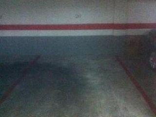 Garaje en venta en Gandia de 13  m²