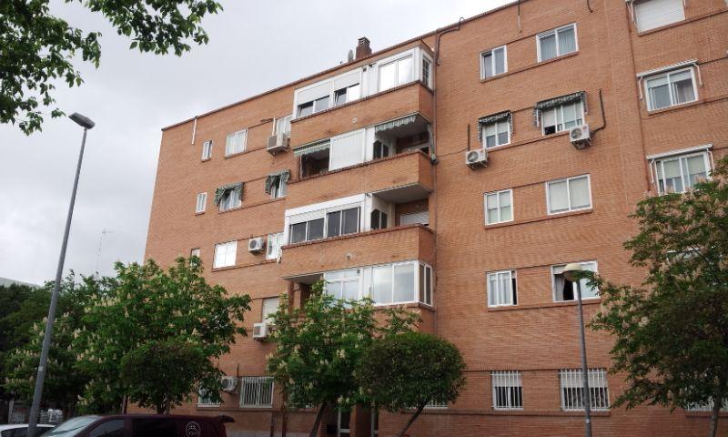 Piso en venta en san fernando de henares por inmobiliaria bancaria - Pisos en venta san fernando de henares ...