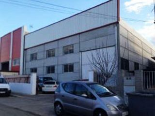 Nave en venta en Vilamarxant de 593  m²