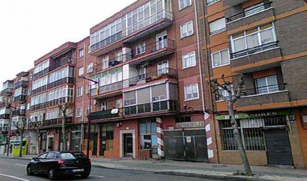 piso en venta en valladolid por inmobiliaria