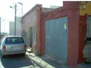 Chalet en venta en Almeria