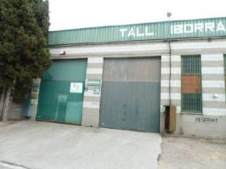 Inmueble en venta en Barberà Del Vallès