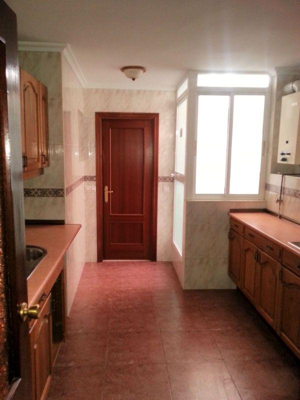 Piso en venta en sevilla por inmobiliaria bancaria for Pisos y casas en sevilla
