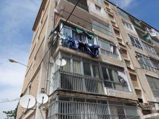Piso en venta en Alicante/alacant de 49  m²