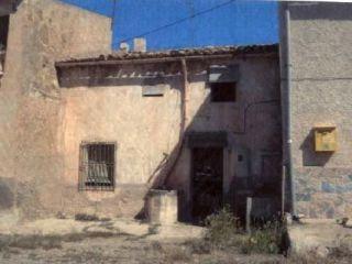 Unifamiliar en venta en Abanilla de 146  m²