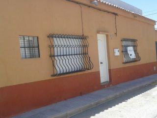 Chalet en venta en Abarán de 120  m²