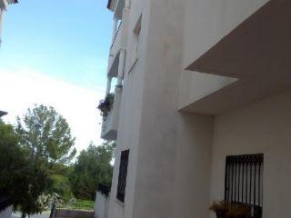 Piso en venta en Nucia, La de 76  m²