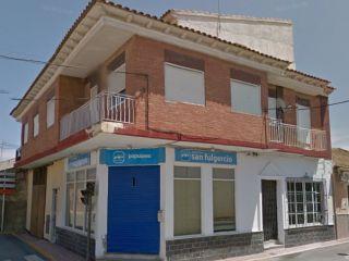 Piso en venta en San Fulgencio de 77  m²