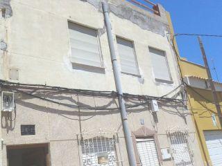 Unifamiliar en venta en Cartagena de 89  m²