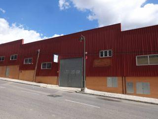 Nave en venta en Alcoy/alcoi de 388  m²