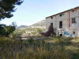 Otros en venta en Torremanzanas/torre De Les Maçanes (la) de 83300  m²