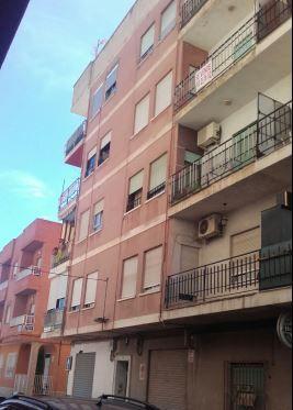 Piso en venta en murcia por inmobiliaria bancaria for Pisos de bancos en segovia