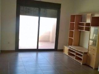 Piso en venta en Roquetas De Mar de 38  m²