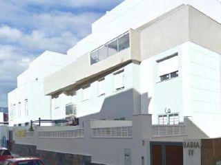 Garaje en venta en Roquetas De Mar de 19  m²
