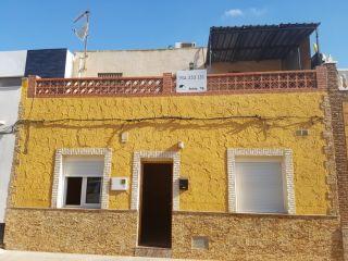 Unifamiliar en venta en Cartagena de 124  m²