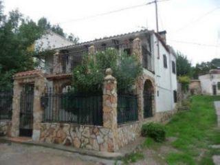 Chalet en venta en Villatoya de 116  m²
