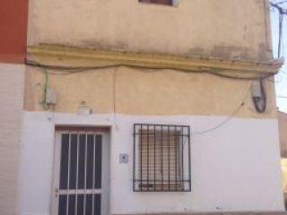 Chalet en venta en Banyeres De Mariola de 68  m²