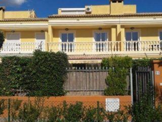Unifamiliar en venta en Alfàs Del Pi (el) de 137  m²