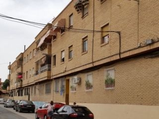 Piso en venta en Alguazas de 107  m²