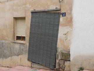 Unifamiliar en venta en Monóvar/monòver de 97  m²