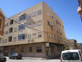 Piso en venta en Monforte Del Cid de 107  m²