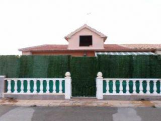 Chalet en venta en Caravaca De La Cruz de 82  m²