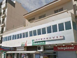 Local en venta en Roquetas De Mar de 50  m²