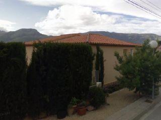 Chalet en venta en Alcalalí de 245  m²