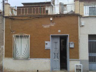 Unifamiliar en venta en Cartagena de 47  m²