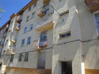 Piso en venta en Ávila de 54  m²
