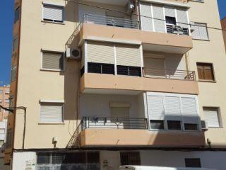Piso en venta en Almería de 68  m²