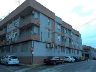 Piso en venta en Alguazas de 96  m²