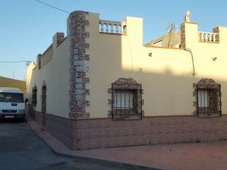 Pisos banco Huércal de Almería