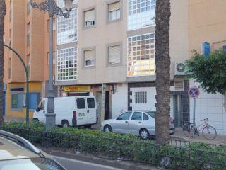 Piso en venta en Roquetas De Mar de 82  m²