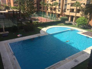 Piso en venta en Alicante de 123  m²