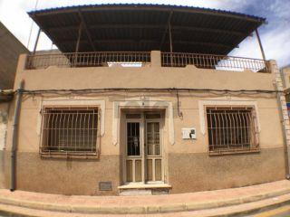 Unifamiliar en venta en Alhama De Murcia de 77  m²