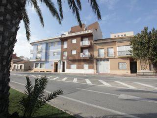 Piso en venta en Alhama De Murcia de 37  m²