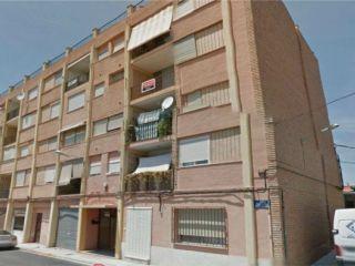 Piso en venta en Alcúdia De Crespins (l´) de 83  m²