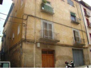 Piso en venta en Alcañiz de 42  m²