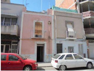 Unifamiliar en venta en Benicarló de 67  m²