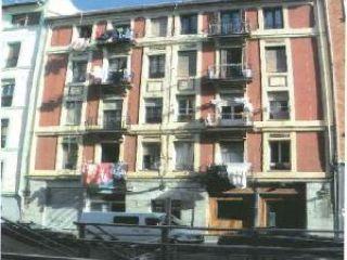 Piso en venta en Bilbao de 77  m²